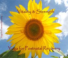 Vitality & Strength (Recorded by Hannah Penn)