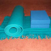 New Beginner Yoga Class